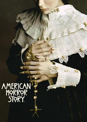American Horror Story - Season Roanoke