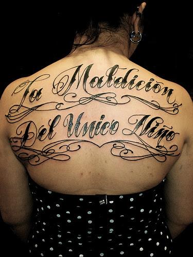 Best Tattoo Fonts For Initials Tattoos Designs Ideas