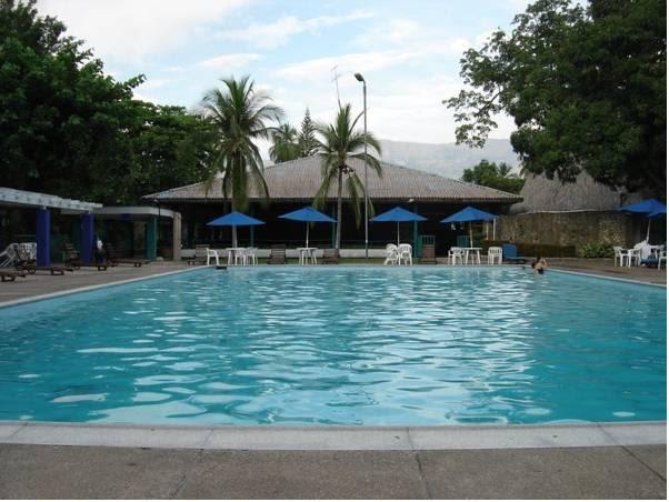 Hotel Guadaira Resort Reviews