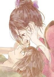 Cute Anime Couples Anime Amino