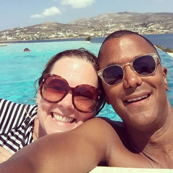 Melissa McCarthy and Yanic Truesdale's Gilmore Girls Reunion Is the Only Thing That Matters Today
