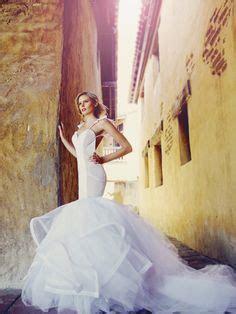 67 best Horsehair tulle wedding dresses images   Alon