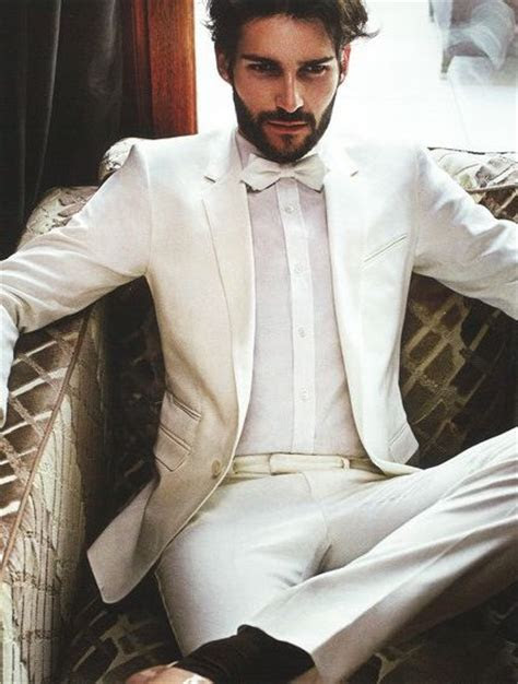 ideal white party outfit ideas  men  handsome