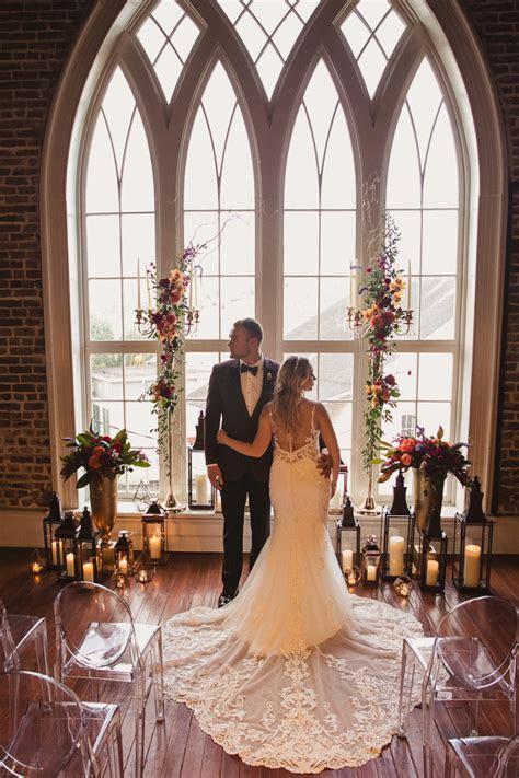 Felicity Church Inspirational New Orleans Wedding Shoot
