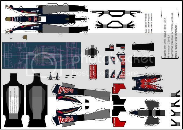 photo toro.rosso.papercraft.via.papermau.001_zps94onwpdh.jpg