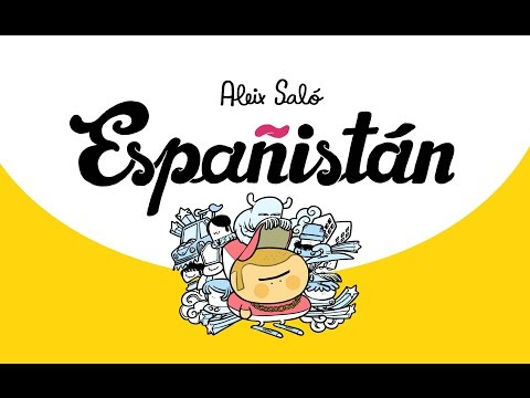 video del corto Españistan de Aleix Saló