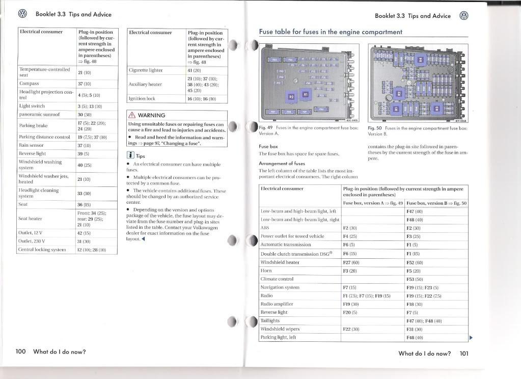 2013 Vw Cc Fuse Diagram Wiring Diagrams Page Technician Technician Passaggimag It