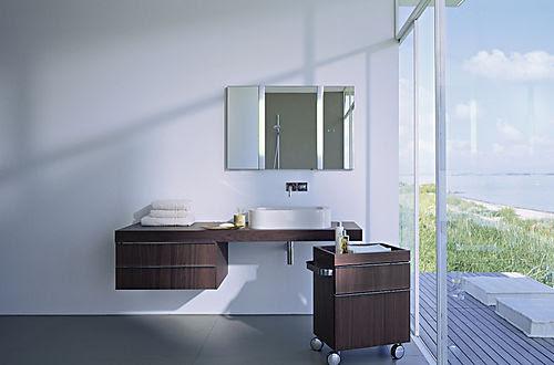 Brown Design + Development: Vanities