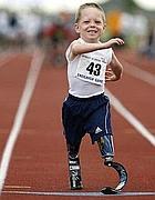 Cody McCasland, 11 anni