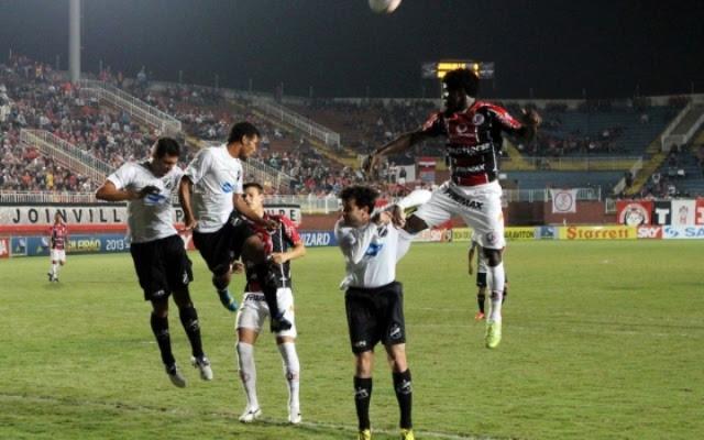 A vitória contra o Joinville foi importante, mas rendeu quatro desfalques para a próxima partida contra o São Caetano