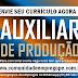 AUXILIAR DE PRODUÇÃO COM SALÁRIO DE R$ 1068,00 PARA EMPRESA DO SEGMENTO TÊXTIL