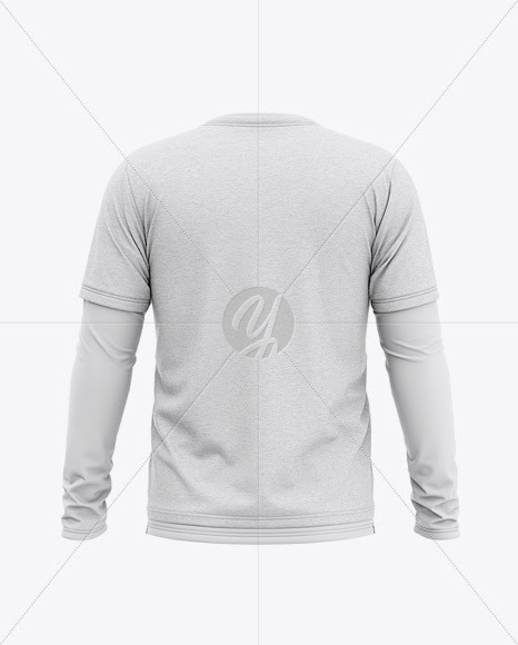 Men's Crew Neck Sweatshirt - Front Half Side View Of Sweater - Freebify Mockups
