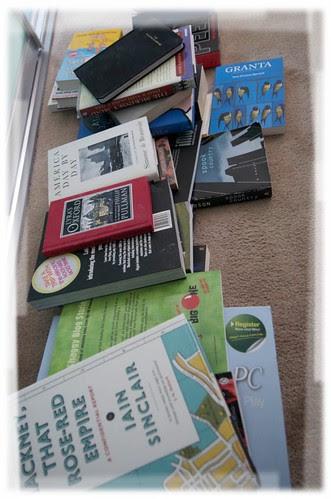 books, 2nd Generation