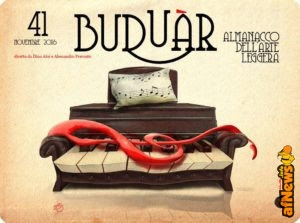 Buduàr 41 è arrivato