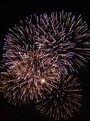 Feuerwerk Heinerfest 2006