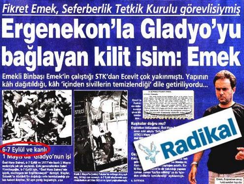 Αποκαλυητπικό τουρκικό δημοσίευμα