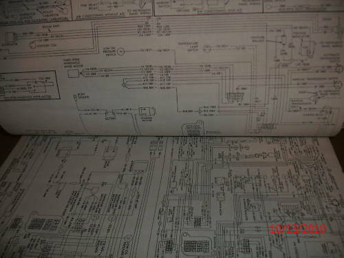 Car Truck Manuals 1967 1971 Plymouth Satellite Road Runner Gtx Belvedere Fury Wiring Diagrams Mallawa Org