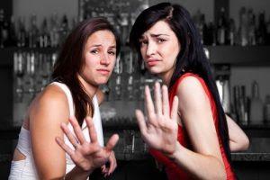Mulheres são mais desrespeitadas em espaços públicos