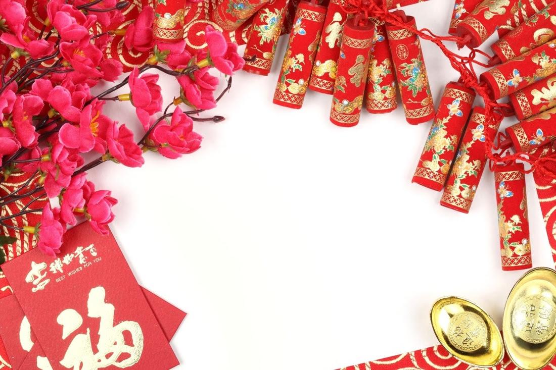 Chinese New Year, Waktunya Belanja dan Berburu Promo