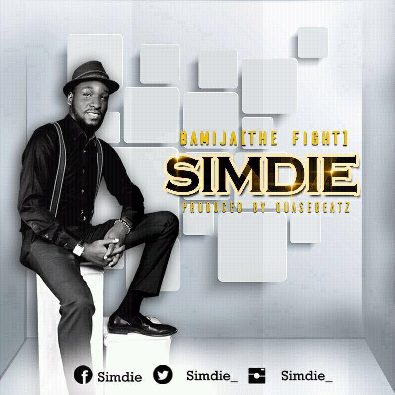 Simdie - Bamija (The Fight)