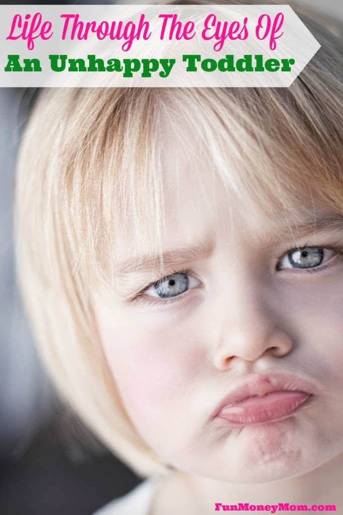 If you're a parent, you already know that life with a toddler isn't all Candyland & lollipops! Find out what your toddler is REALLY thinking!