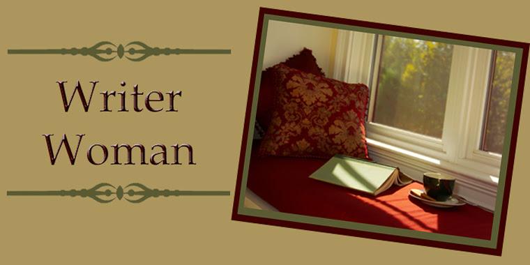 Ann Hite aka Writer Woman (Historical Fiction Author)