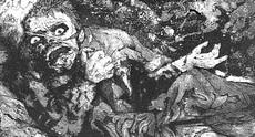 L'orrore in tricea secondo Otto Dix