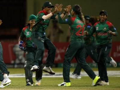 One day and T20 series, Bangladesh women's cricket team will arrive in Pakistan tomorrow