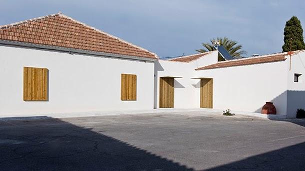 Rehabilitaci n de una antigua casa en la huerta murciana - Rehabilitacion casas antiguas ...