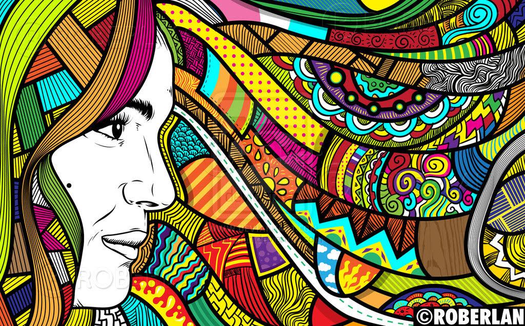 Doodle Art Wallpapers Wallpapersafari