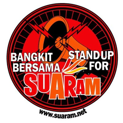 Stand Up For Suaram