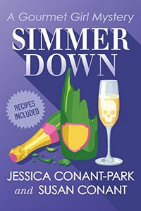 Simmer Down by Jessica Conant-Park and Susan Conant