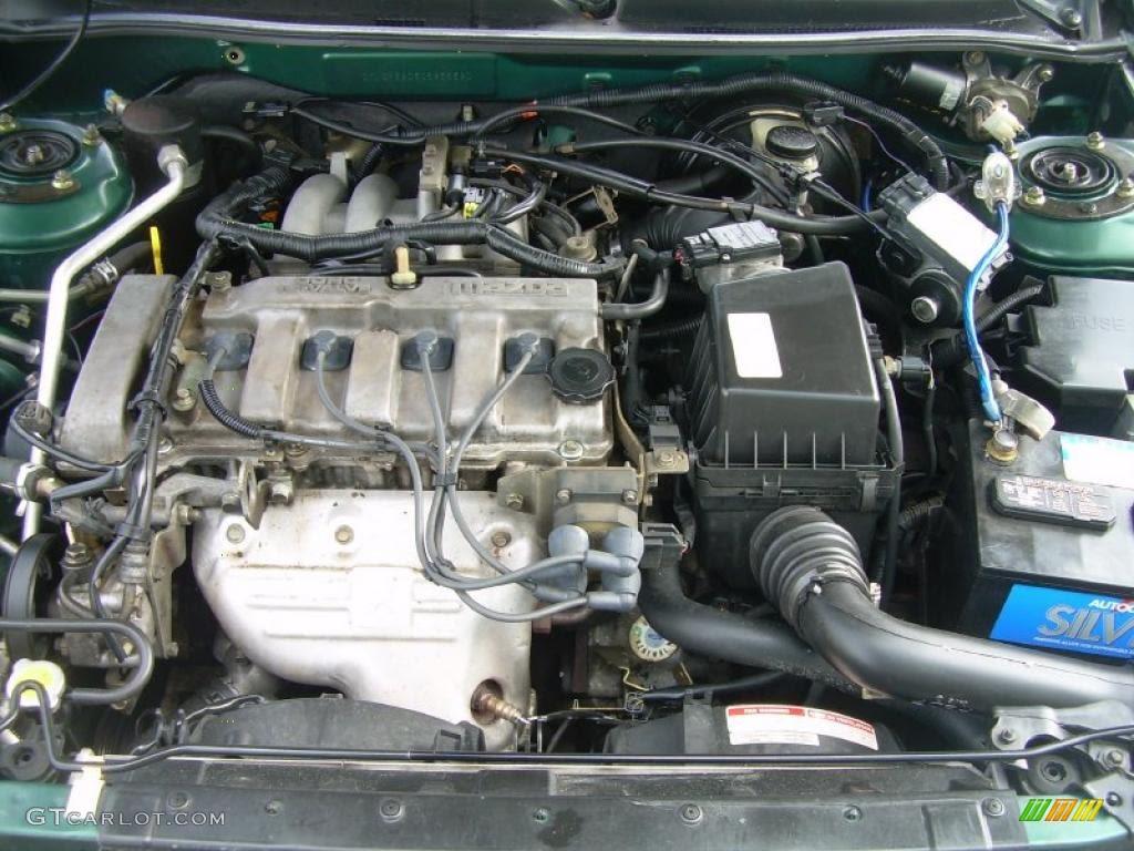 [Motor Repair Manual 1989 Mazda 626 Parental Controls ...