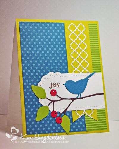 Joy Bird