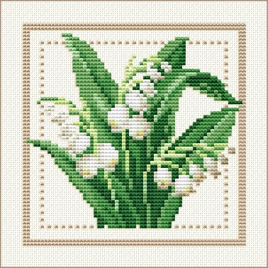 Free Cross Stitch Patterns By Ems Design Free Project 2010 Flower
