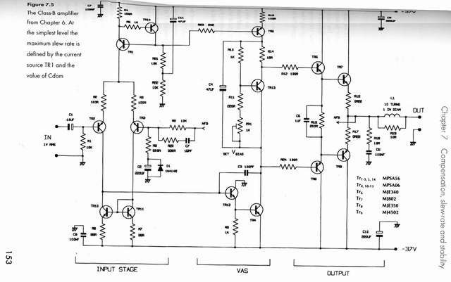transistor 12v car amp diagrams