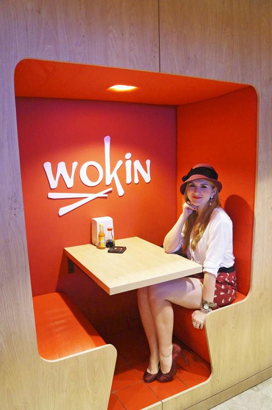 Wokin Panama