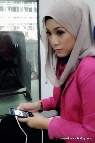 Shila Amzah Menang Juara Asian Wave 2012