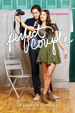 Perfect Couple (Superlatives, #2)