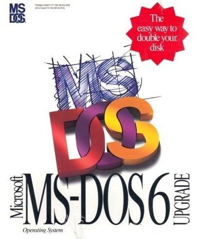 MS DOS30años 04 MS DOS, 30 años de una historia que marcó la computación mundial