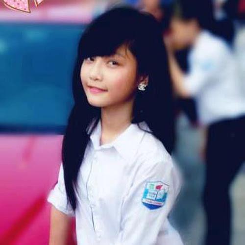 Hot girl 10x xinh đẹp
