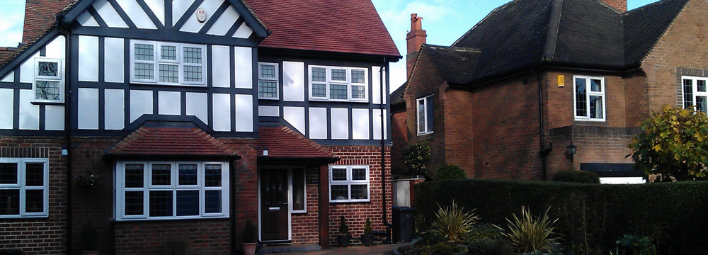 Johnson Building Services, Builders In Derby - Home