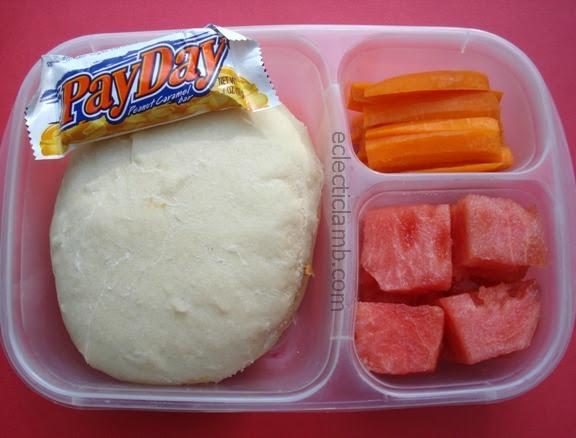 Penny Earned Lunch