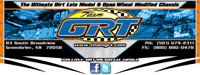 Grt Race Cars Inc The Ultimate Dirt Late Model Open
