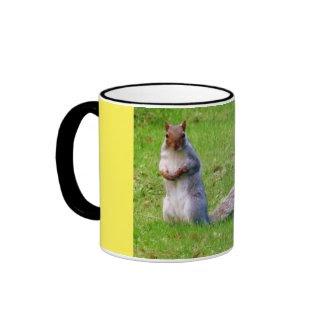 Cute Squirrel Mug