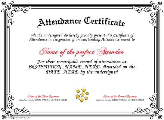 Achievement - Present an Achievement Certificate to a person in ...