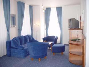 Review Hotel Melantrich