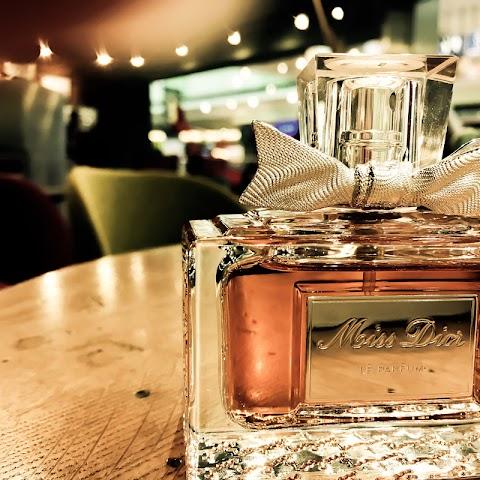 Miss Dior Le Parfum - magia w butelce