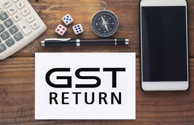 सरकार ने कारोबारियों को दी राहत, जीएसटी रिटर्न भरने की अंतिम तिथी 20 अप्रैल से आगे बढ़़ाया