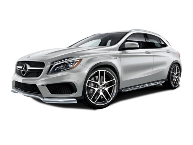 New 2017 Mercedes-Benz AMG GLA 45 For Sale | State College ...